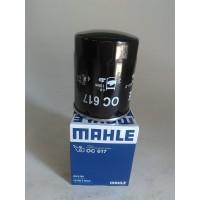 Фильтр масляный (пр-во KNECHT-MAHLE) HONDA ACCORD 96-, CR-V 95-