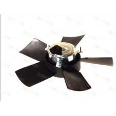 Вентилятор охлаждения c электромотором 5 лопостей (пр-во THERMOTEC) Opel Vectra A 1.7 td