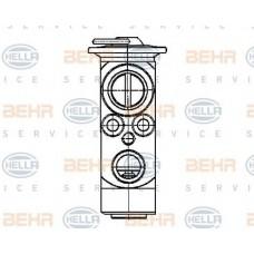 Расширительный клапан, кондиционер TRV, ТРВ (BEHR HELLA) VITO 639, W220