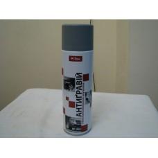 Антигравий серый 500 г PITON