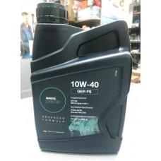 Масло моторное 10W40 (пр-во AVISTA) GER FS 1L