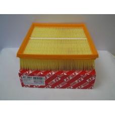 Фильтр воздушный (пр-во Alpha) ВАЗ 2108-21099, 2110-2112, 2170, 2107, 2123 НИВА, инжекторные