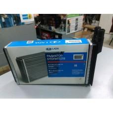 Радиатор печки (пр-во АВТОВАЗ) ВАЗ 2108-2115