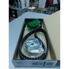 Комплект ГРМ ремень+ролики (пр-во GATES) ВАЗ 2110-2112 1,5-1,6 16V