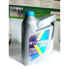 Масло моторное 5W30, 6L, DPF (HYUNDAI) синт диз Diesel Ultra C3 SN/C3 XTeer HYUNDAI