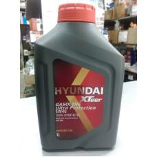 Масло моторное 5W40, 1L (HYUNDAI) Ultra Protection SN XTeer HYUNDAI