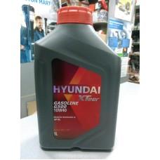 Масло моторное 10W40 полусинтетика (пр-во Hyundai Xteer) Gasoline G500 SL, 1L