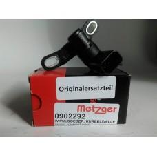 Датчик коленвала 6M8G6C315 (пр-во METZGER) MAZDA, FORD  FORD C-MAX II, 2012-н.в. HIBRID MPV 2.0