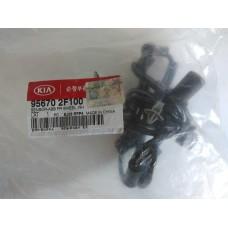 Датчик ABS передний правый 956702D150 (MOBIS)Kia Cerato, HYUNDAI Elantra