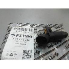 Датчик ABS передний левый 1709205180 (FITSHI) GEELY CK, CK2