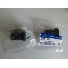 Втулка задней рессоры задние 2 шт. в рессору (пр-во Mobis) Hyundai H1