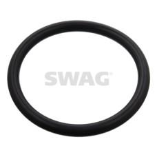 Кольцо уплатнительное патрубка (пр-во SWAG) VW, Skoda, Audi, BMW
