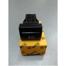 Кнопка противотуманных фар 759.3710-07.01 (пр-во WTE) ВАЗ 2170