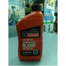 Ford Motorcraft Synthetic Blend 5W-30, 0,946L
