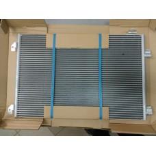 Радиатор кондиционера (пр-во DELPHI) Renault Clio ||| 1.5 dci 03-