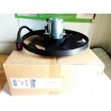 Вентилятор охлаждения радиатора 6X0959455F (пр-во NISSENS) Skoda Octavia, VW, Audi