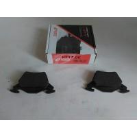 Колодки тормозные задние (REMSA) Vito 638 97-03