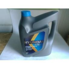 Масло моторное 5W30, 6L (HYUNDAI) синт диз Diesel Ultra SN/CF Xteer HYUNDAI