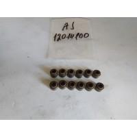 Сальники клапаной (пр-во AJUSA) Mazda 323 BF, 626 GD, E2000