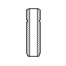 Втулка направляющая клапана (пр-во AE) Mercedes T2 (REX)/ LP 3.8,4.0,6.0 D