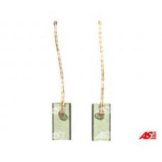 Щетки печки HX172 (8.0*8.0*15.0) AS-PL