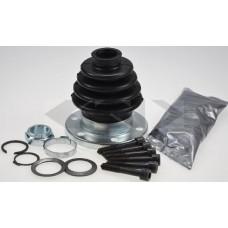 Пыльник внутренний LOBRO VW GOLF 2, Caddy II 1.7SDI/1.9D/1.9SDI/1.4/1.6i 95>04