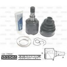 Шрус внутрений к-кт (пр-во PASCAL) Chevrolet Lachetti