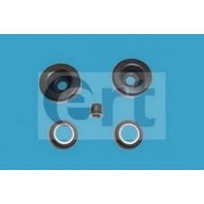 Ремкомплект, колесный тормозной цилиндр ERT (BENDIX) RENAULT CLIO
