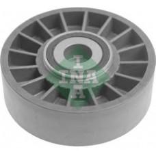 Ролик ремня генератора (гладкий) (INA) ОМ601-602 Sprinter, Vito, MB 208-410