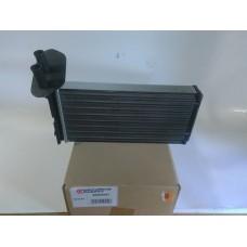 Радиатор отопителя, печки ( пр-во VAN WEZEL ) VW T4
