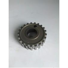 Шестерня коленвала зубчатый (ДААЗ) ВАЗ 2108