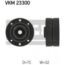 Ролик паразитный (SKF) Peugeot BOXER 2.5D (DJ5)