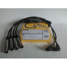 Провода зажигания (пр-во NGK) (код 7044) AUDI,SEAT,SKODA,VW
