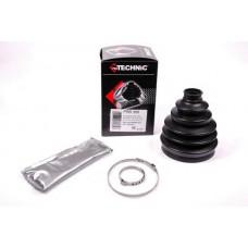 Комплект пылника, приводной вал  PROTECHNIC VW TRANSPORTER T5 1.9/2.0/2.5 TDI