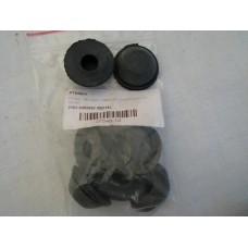 Заглушка кузова резиновая d-20 малая (пр-во БРТ) ВАЗ 2101