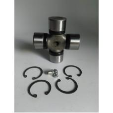 Крестовина кардана  31*88mm (пр-во TRUCKTEC AUTOMOTIVE) MB Spinter 609-814 REX