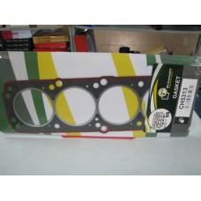 Прокладка ГБЦ 1,4*80,5*390 (пр-во BGA) Daewoo Lanos, Nexia, 1.4,1.5, Opel Ascona C, 1.6