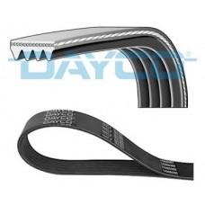 Ремень поликлиновый на кондиционер (пр-во DAYCO) Hyundai Accent 06-