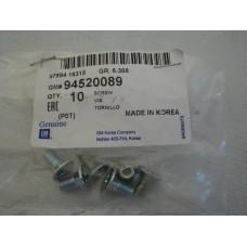 Винт крепления диска тормозного переднего (пр-во DAEWOO) Daewoo Lanos, NEXIA, Sens