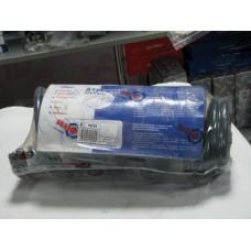 Пружина задняя к-кт 2 шт (пр-во FOBOS) Chevrolet Lacetti 1.6, 1.8 cедан