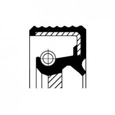 Сальник колінвалу Corteco передній Lanos 8-16V (30*42*7) 12010674B
