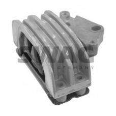 Опора двигателя резино-металическая левая L (пр-во SWAG) Ford Transit 2.0, 2.2 TDci, 00-