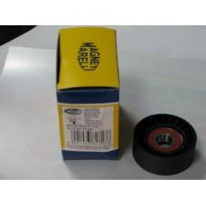 Ролик натяжного механизма генератора 25,5*65 (пр-во MAGNETI MARELLI) Fiat Doblo 05-