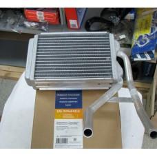 Радиатор печки 180х130х42 (пр-во LUZAR) Daewoo Nexia до 2008 г.