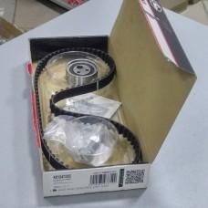Комплект ремня ГРМ PowerGrip® GATES 1.4/1.6i Kangoo 97-/Logan 04-/Megane 96-99