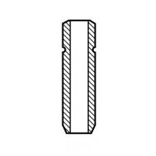 Втулка клапанов направляющая 45*13,05*7 (пр-во AE) BMW 320i (E30), 86-