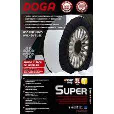 Колесная цепь противоскольжения SUPER - INTENSIVE USE - DOGA