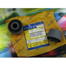 Втулка заднего аммортизатора верхняя усиленная (METGUM) Fiat Doblo Rest. 3C 2005 (2005-2011), Doblo 1W (2000-2004), Doblo My.