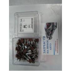 Предохранители (плоские мини 7.5А) (50 шт) MTA GM-7.5