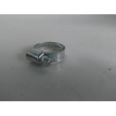 Хомут червячный W2 10-16мм. (универсальный) APRO HCN-04